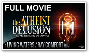 The Atheist Delusion Movie